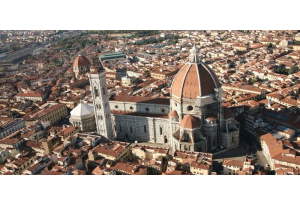 The Duomo of Florence complex