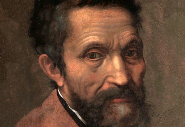 Michelangelo in Florence: 1475-1505