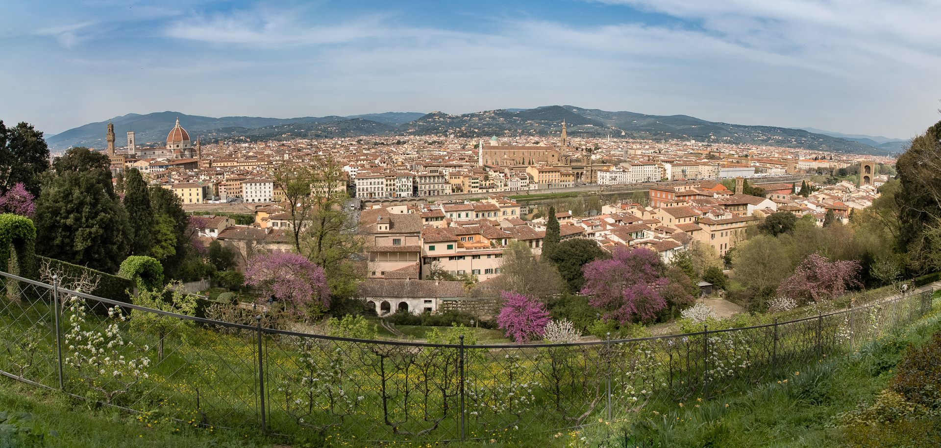 Hidden corners in Florence - discover them with us!